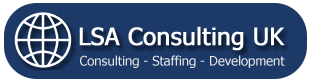 LSA Consulting UK